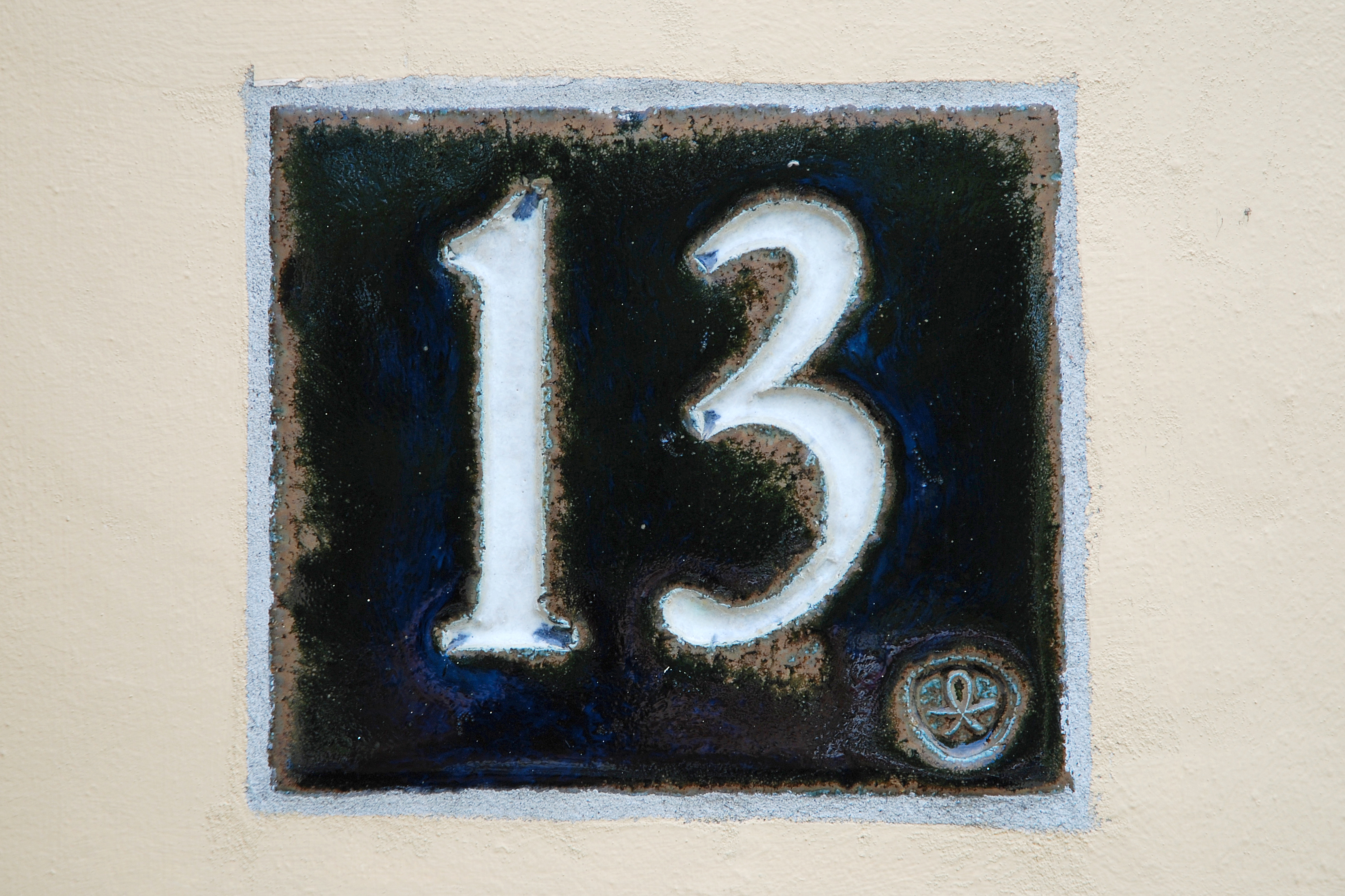 gallery for unlucky 13