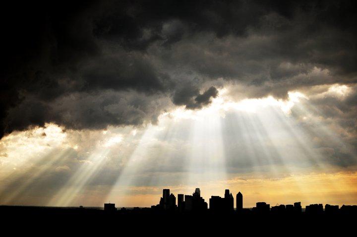 Sun Shower  URBAN SAMURAI # Sunshower Goes_064641